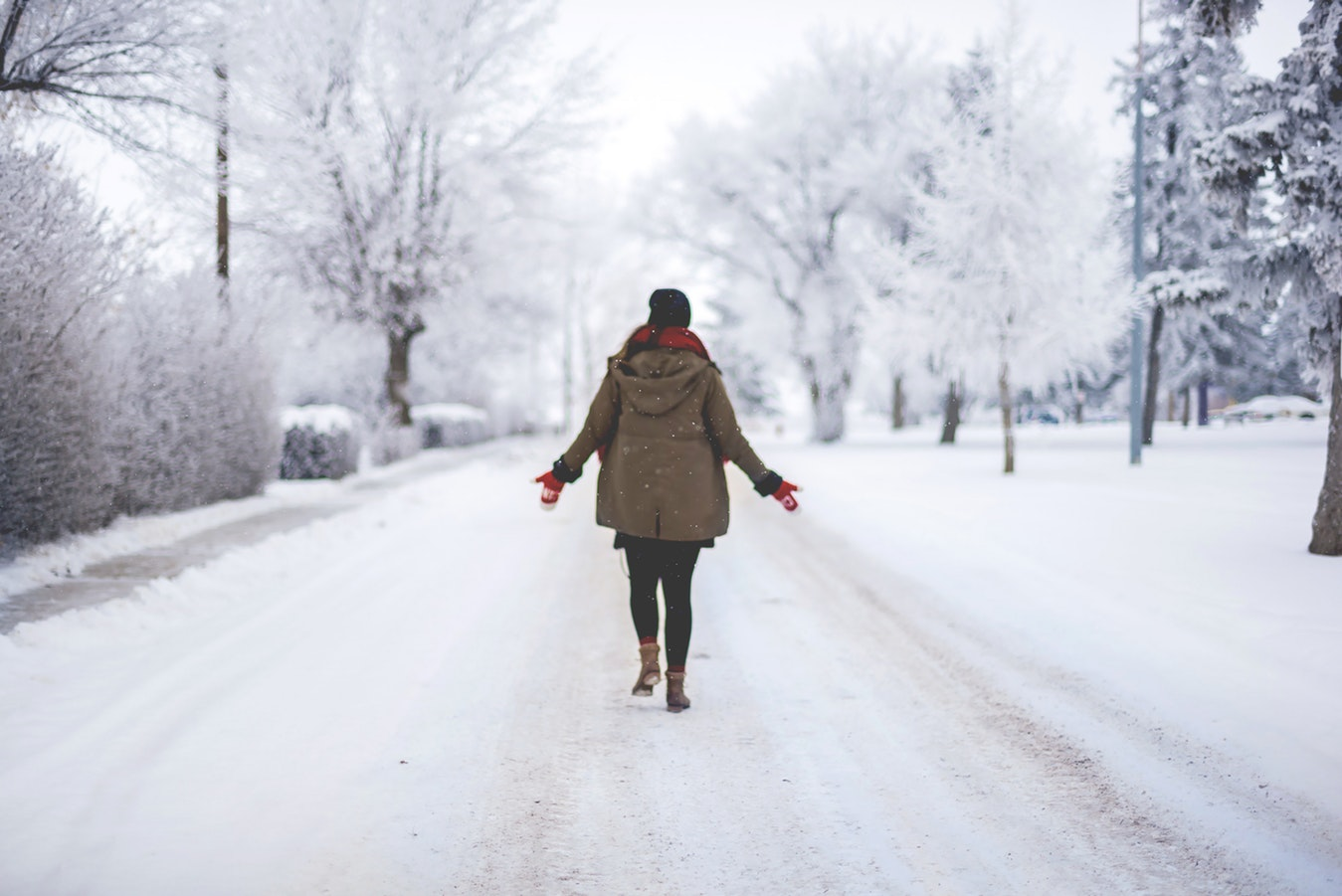 Staying Healthy During the Holiday Season | Farmingdale Physical