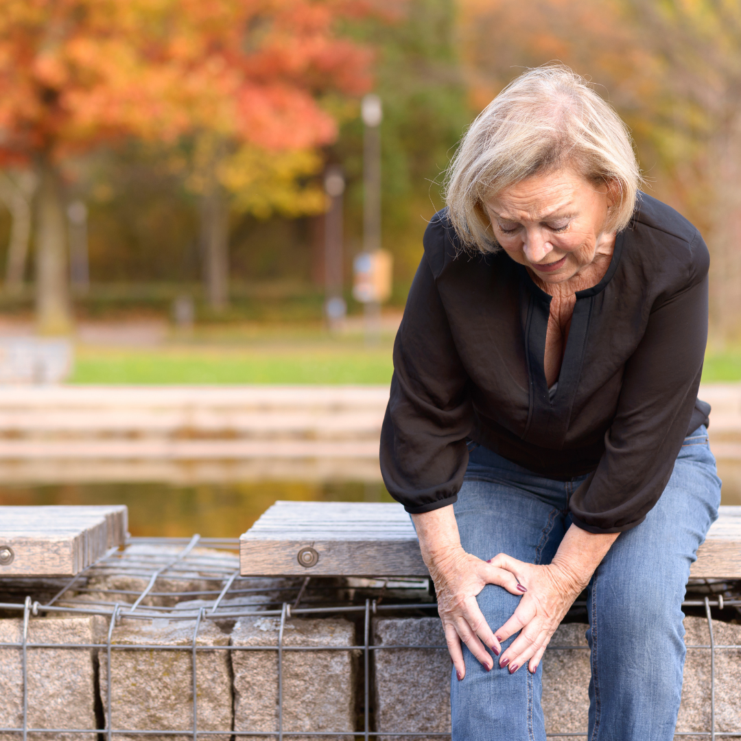 Geriatric Physical Therapy In Bethpage